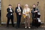 Die PlugAndPlay-Band in Quartett-Besetzung - landesweit unterwegs für Ihr Event!