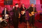 Die PlugAndPlay-Band bei einer Party in der Region Karlsruhe.