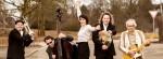 Die PlugAndPlay-Band in Quintett-Besetzung - wir machen Musik auf Ihrer Hochzeit, Firmenfeier und Geburtstagsfest!