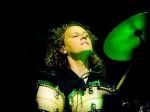 Stefan Günther-Martens - Schlagzeuger der PlugAndPlay-Band.